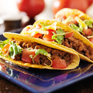 Slow Cooker Chipotle Taco Filling