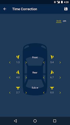 Alpine TuneIt App 4.1.0 Windows u7528 5