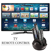 Download Universal Smart TV Remote Control APK