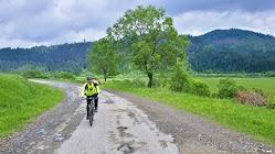 Даже плохой день на велосипеде, лучше дня проведенного  офисе