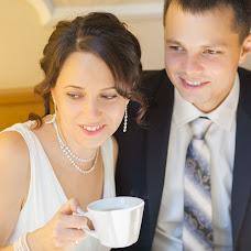 Wedding photographer Antonina Volkogonova (To83). Photo of 24.09.2015