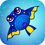 Finding Reef: Spore Story icon