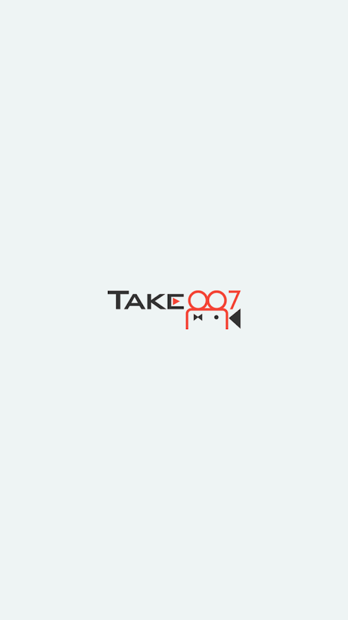Take007- Film Casting Solution- screenshot