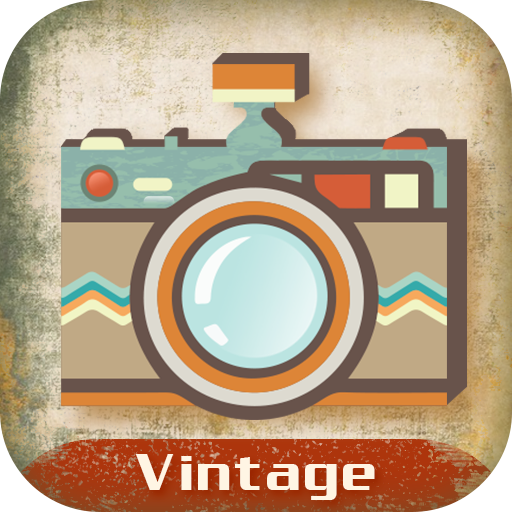 AnalogFilm Vintage - 1980 Vintage Camera