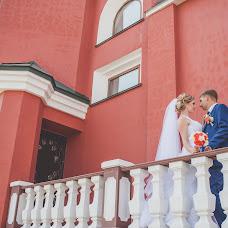 Wedding photographer Vadim Reshetnikov (fotoprestige). Photo of 25.03.2017