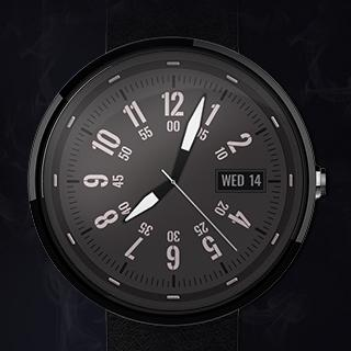 SpecOps - Watch Face- screenshot