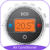 Air Conditioner Remote A/C