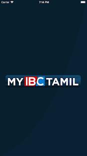 MY IBCTAMIL - náhled