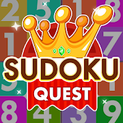Game Sudoku Quest APK for Windows Phone