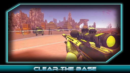 US Sniper Shoot Kill Zone 2017 1.0 Mod screenshots 5