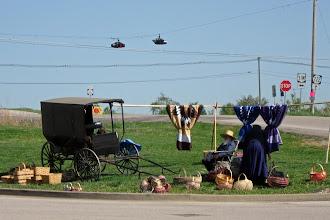 Photo: Basket Sales - Indiana