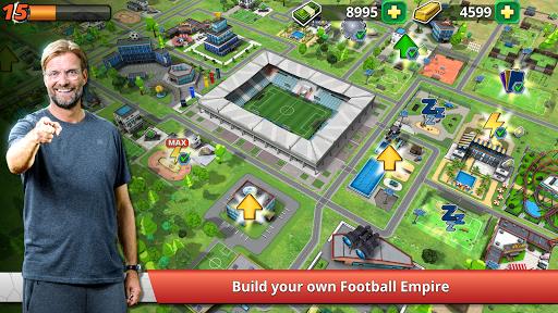 Football Empire  screenshots 1