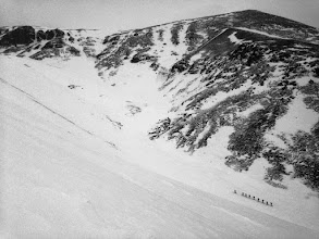 Photo: Ski tourers