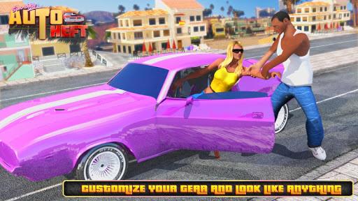 Sin City Auto Theft : City Of Crime 1.3 screenshots 4
