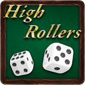 High Rollers: Classic Dice Game