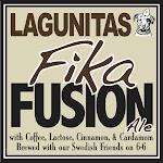 Lagunitas Fika Fusion