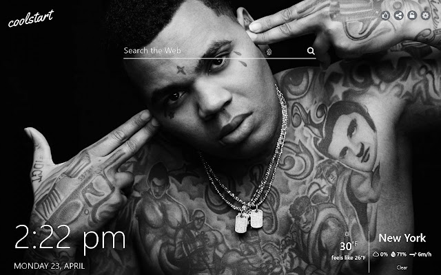 Kevin Gates HD Wallpapers Hip Hop Music Theme