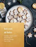 Let's Eat & Bake - Christmas item