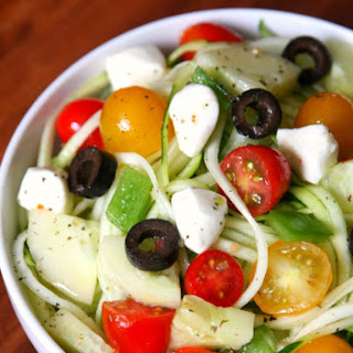 Pasta Salad With Black Olives And Tomatoes Recipes