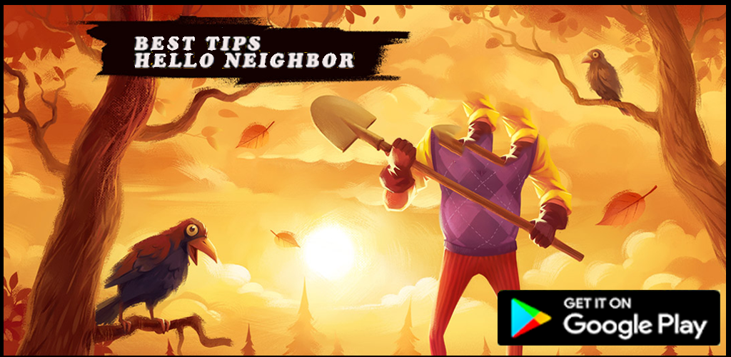 Download Free hide and seek crazy neighbor Game Guide APK