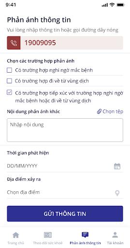 NCOVI screenshot 3