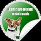 Figurinhas de cachorros - WAStickerApps Download on Windows
