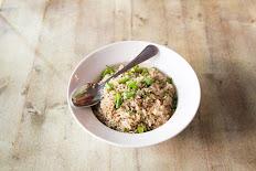 Garlic and Scallion Fried Rice