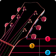 Free Download Guitar pro: learn to play all chords real guitar APK for Samsung