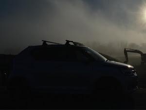 イグニス  MZ 4WDのカスタム事例画像 ぴろさんの2020年11月15日19:14の投稿