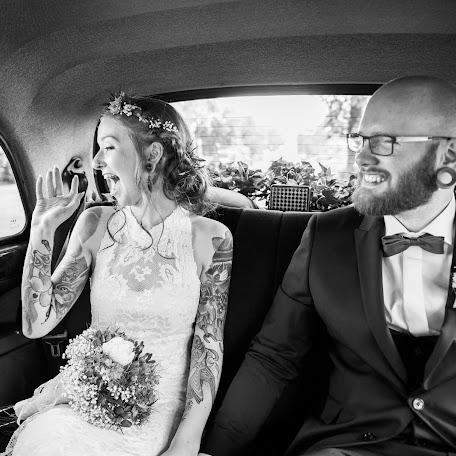 Wedding photographer Thomas Göbert (gbert). Photo of 09.03.2017