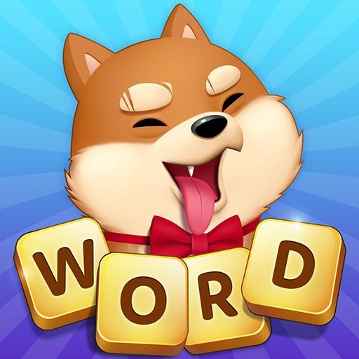 Consiga todas as palavras que puder e aprenda enquanto joga!