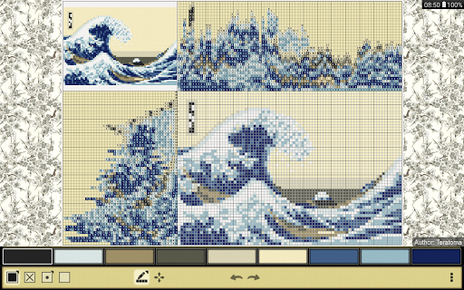 Nonograms Katana 13.0 Screenshots 9