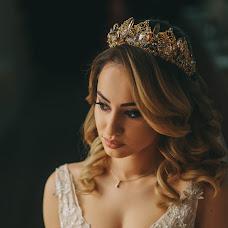 Wedding photographer Agunda Plieva (Agunda). Photo of 13.02.2017