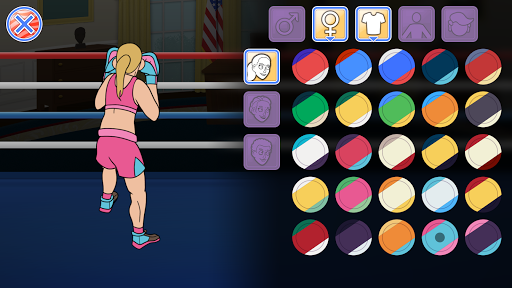 Election Year Knockout 1.2.0 screenshots 7