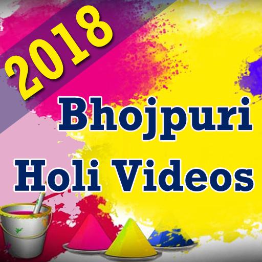 Bhojpuri Holi Video Songs 2018 - New Hit Gane - Apps on