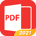 PDF Reader & PDF Viewer - eBook Reader, PDF Editor icon