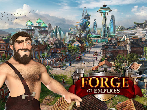 Forge of Empires screenshots 1