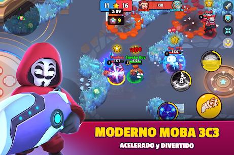 Heroes Strike – 3v3 MOBA y Battle Royale 2