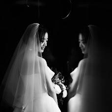 Wedding photographer Vincent Ma (VincentMA). Photo of 06.10.2018