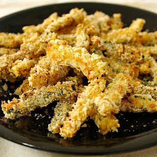 Baked Zucchini Side Dish Recipes.