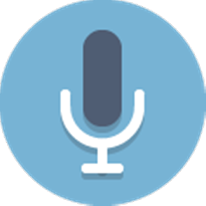 Voice writing app for android