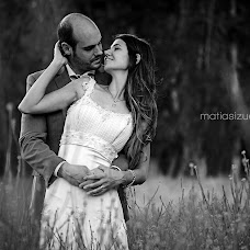 Wedding photographer Matias Izuel (matiasizuel). Photo of 18.08.2015