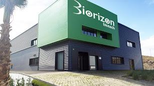 Instalaciones de Biorizon.