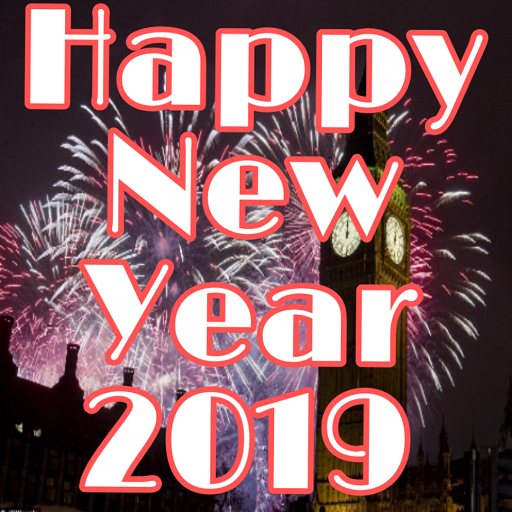 Happy New Year SmS - 2019