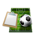 TACTICAL BOARD SOCCER icon