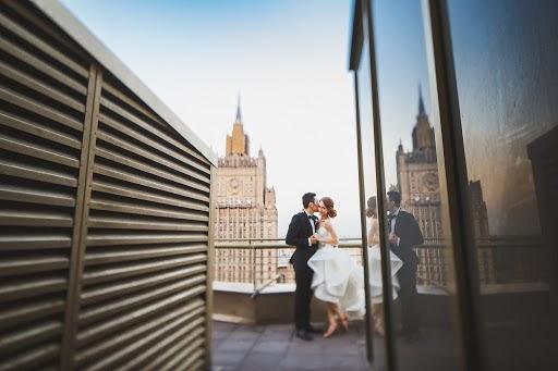 Wedding photographer Slava Semenov (ctapocta). Photo of 03.09.2013