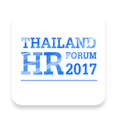 THAILAND HR FORUM 2017