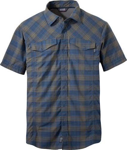 Outdoor Research Pagosa Men's Short Sleeve Shirt