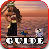 Princess Moana Guide