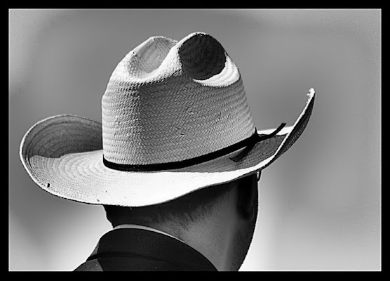 Italian cowboy di kaira